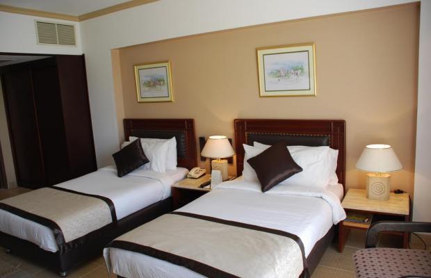 фото отеля Pyramids Park Resort Cairo (ех. Intercontinental Pyramids) изображение №5