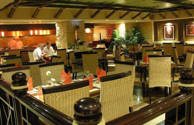 фотографии отеля Pyramisa Suites Hotel & Casino изображение №39