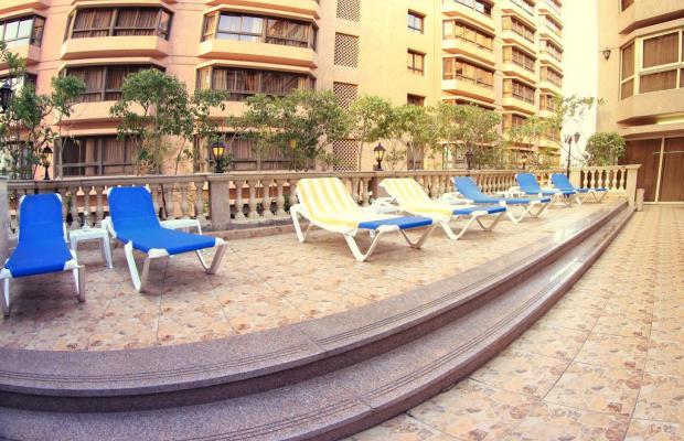 фото Pyramisa Suites Hotel & Casino изображение №38