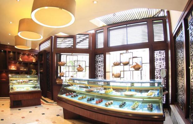 фотографии отеля Pyramisa Suites Hotel & Casino изображение №31