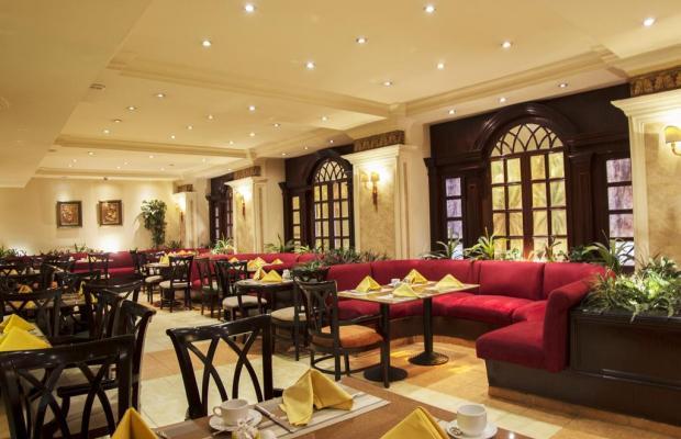 фотографии отеля Pyramisa Suites Hotel & Casino изображение №19