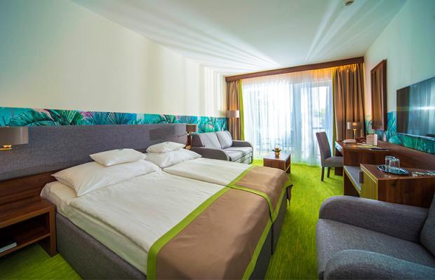 фотографии Hunguest Hotel Forras изображение №8