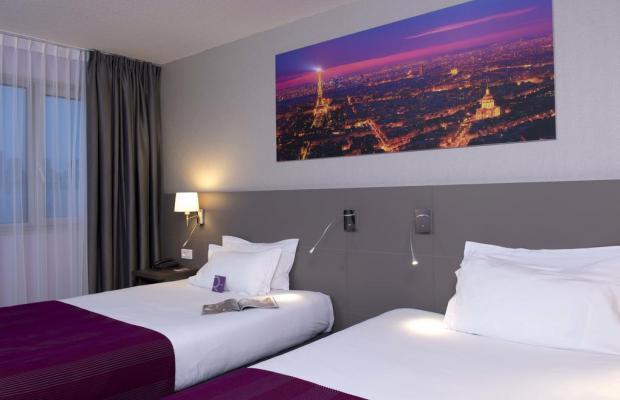 фото отеля Mercure Paris 19 Philharmonie La Villette изображение №9