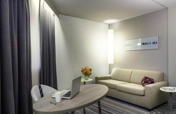 фото отеля Mercure Val de Fontenay изображение №33