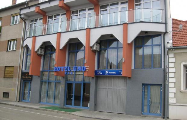 фото отеля Uno изображение №1