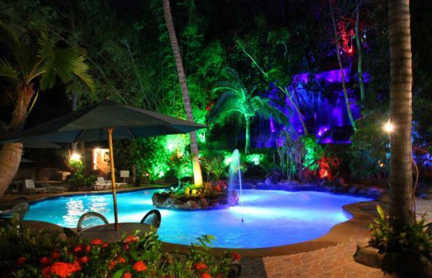фото Dakak Park Beach Resort изображение №38