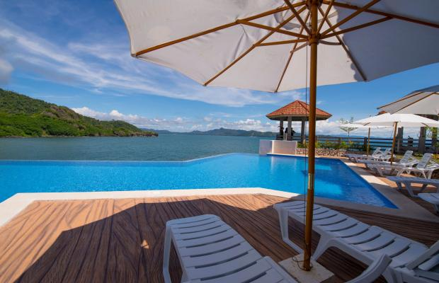 фотографии отеля Dakak Park Beach Resort изображение №3