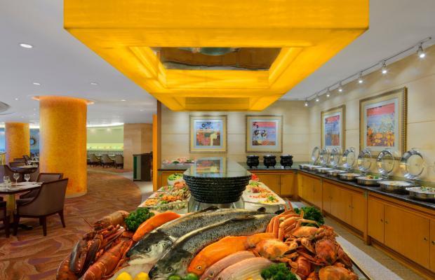 фотографии Radisson Blu Hotel Shanghai New World изображение №12