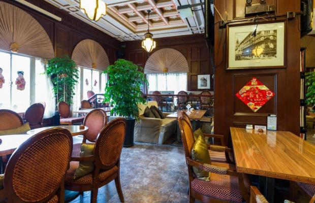 фото отеля Jin Jiang Pacific изображение №41