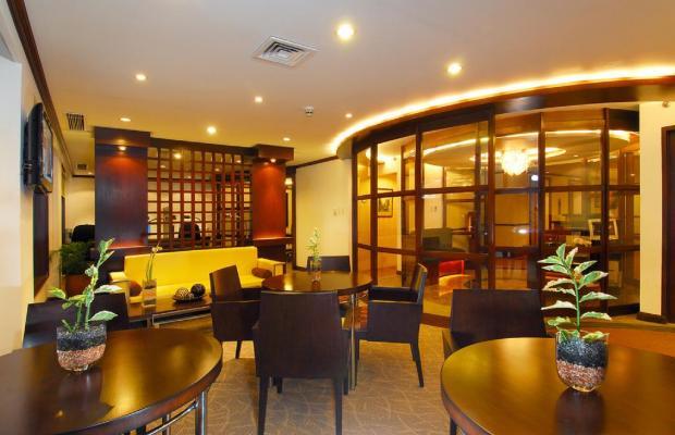 фото Waterfront Airport Hotel & Casino изображение №14