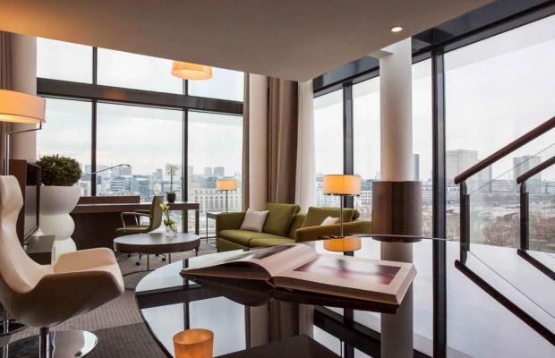 фотографии отеля Pullman Paris Centre - Bercy изображение №27