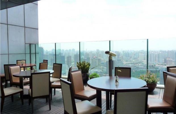 фото Jin Jiang Tower изображение №34