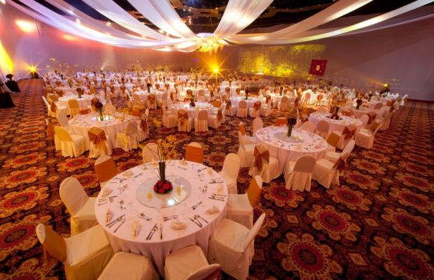 фотографии Waterfront Cebu City Hotel & Casino изображение №4