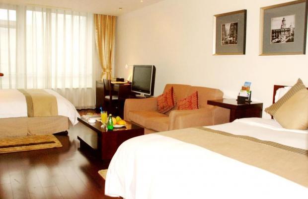 фото отеля Ramada Plaza Gateway изображение №5