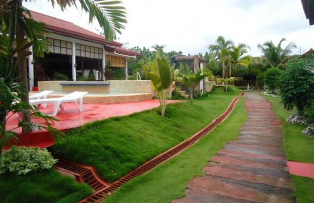фотографии отеля Bonita Oasis Beach Resort изображение №19