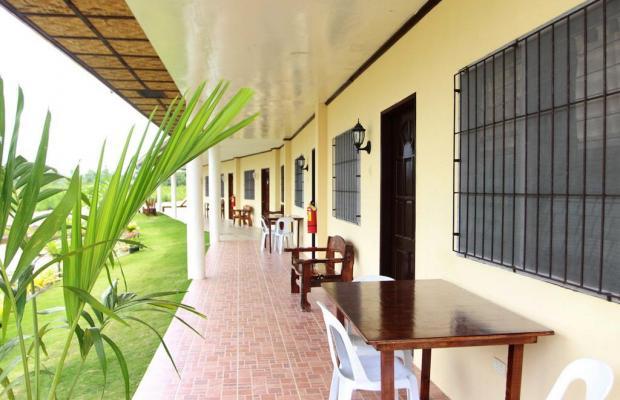 фото Bonita Oasis Beach Resort изображение №14