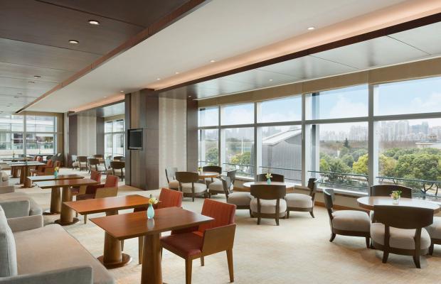 фото отеля Kerry Hotel Pudong изображение №81