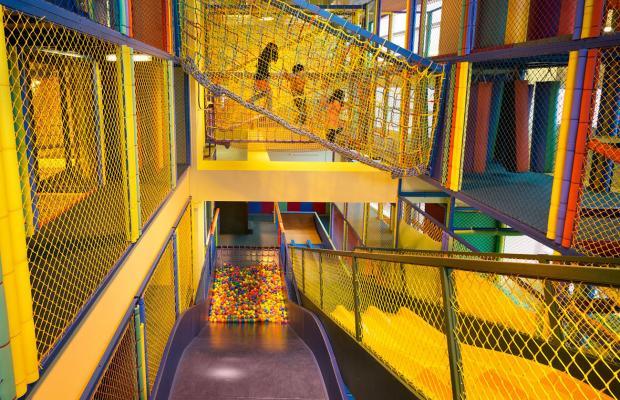 фотографии Kerry Hotel Pudong изображение №80