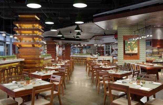 фотографии Kerry Hotel Pudong изображение №36