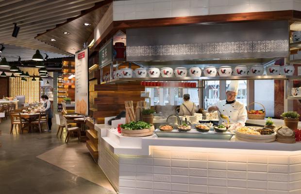 фото Kerry Hotel Pudong изображение №34
