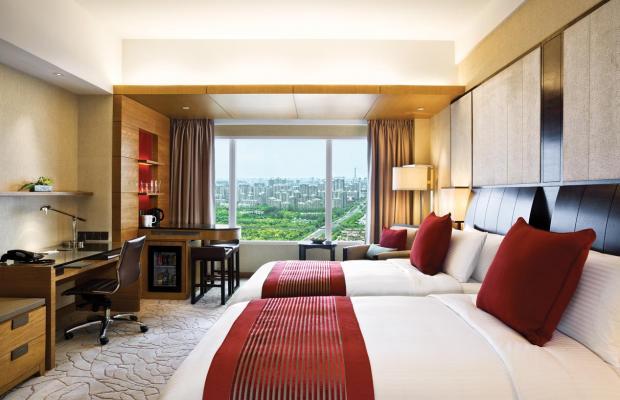 фото Kerry Hotel Pudong изображение №18