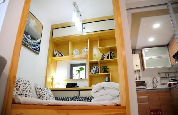 фото Kingland Serviced Apartment изображение №46