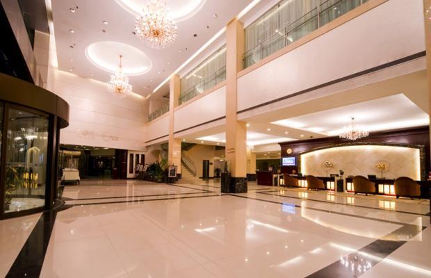 фото отеля Ramada Plaza Sino Bay изображение №33