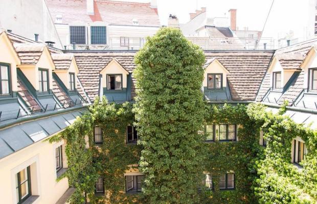 фото отеля Mailberger Hof изображение №5