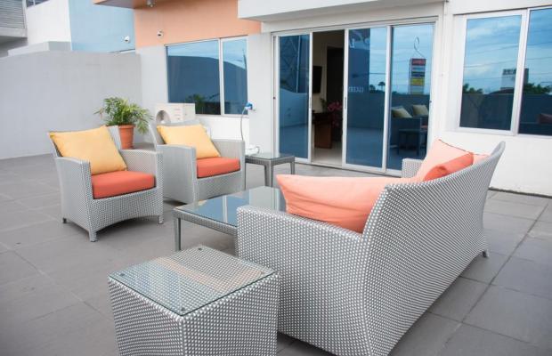 фото отеля Alicia Apartelle изображение №9