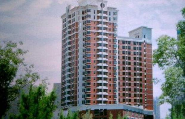 фотографии отеля Tongji Garden Apartment Hotel Shanghai (ex. Tong Ji Garden Service Apartment) изображение №31