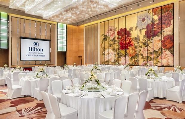 фото Hilton Guangzhou Baiyun изображение №18