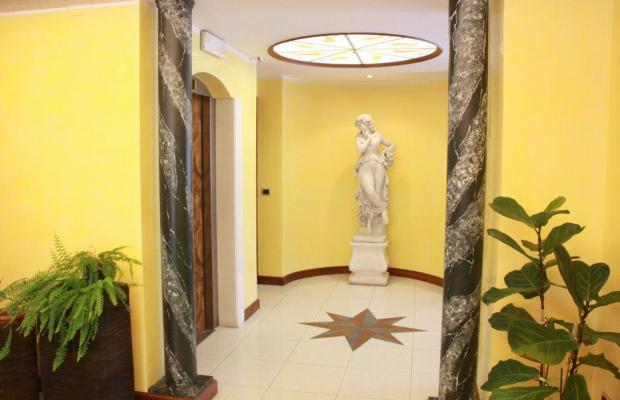 фото отеля La Serena изображение №33