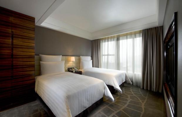 фото Hilton Shanghai Hongqiao изображение №66