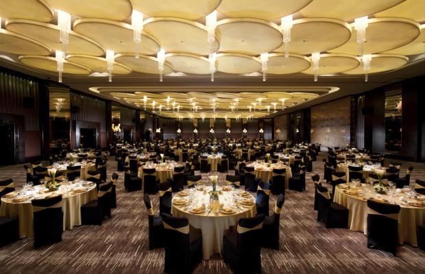 фотографии Hilton Shanghai Hongqiao изображение №60