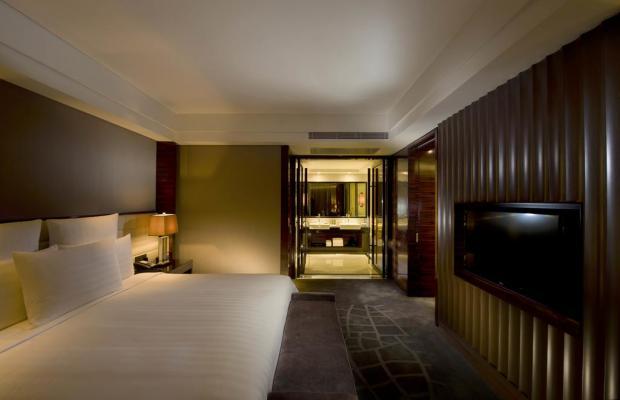 фото отеля Hilton Shanghai Hongqiao изображение №45