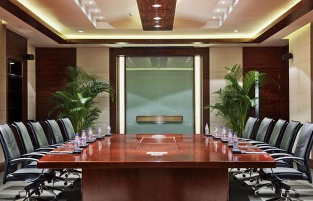 фотографии отеля Hilton Shanghai Hongqiao изображение №39