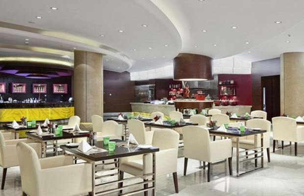 фото отеля Hilton Shanghai Hongqiao изображение №37