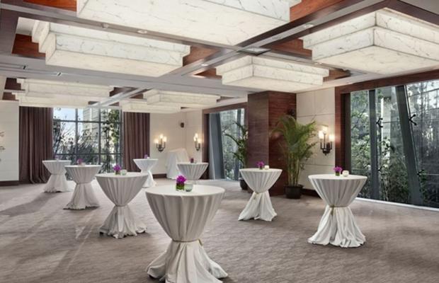 фото отеля Hilton Shanghai Hongqiao изображение №29