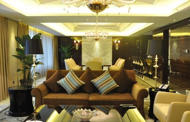 фото отеля Hilton Shanghai Hongqiao изображение №17