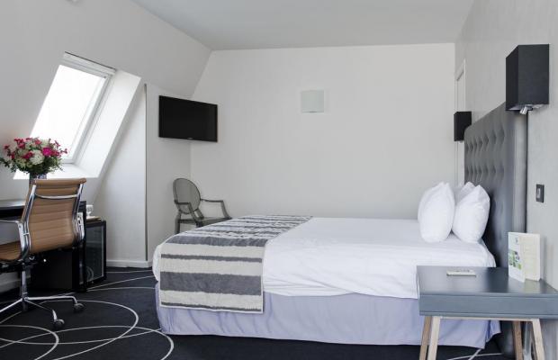 фото Holiday Inn Paris Montparnasse Pasteur изображение №6