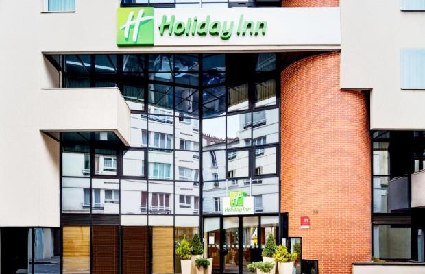 фото отеля Holiday Inn Paris Montparnasse Pasteur изображение №1