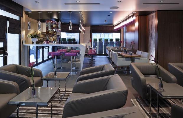 фотографии Holiday Inn Paris St Germain des Pres изображение №40