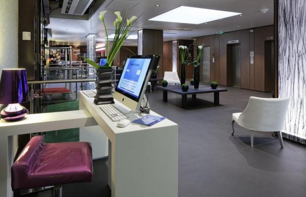 фотографии отеля Holiday Inn Paris St Germain des Pres изображение №27
