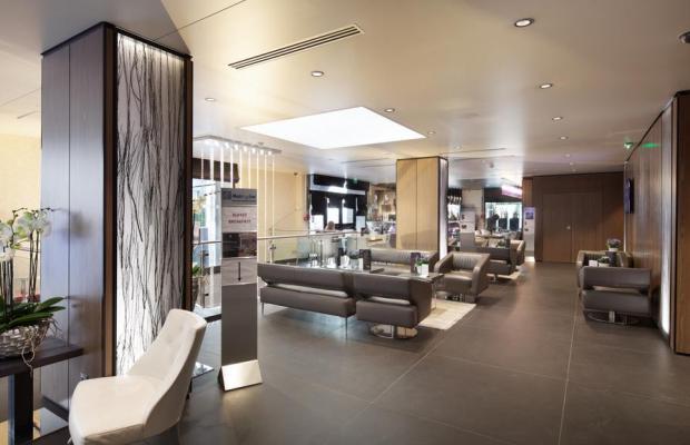 фото отеля Holiday Inn Paris St Germain des Pres изображение №21