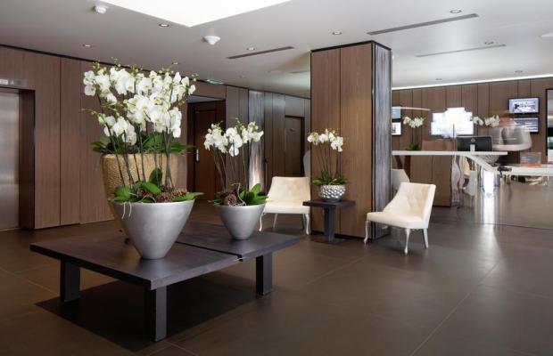 фотографии отеля Holiday Inn Paris St Germain des Pres изображение №11