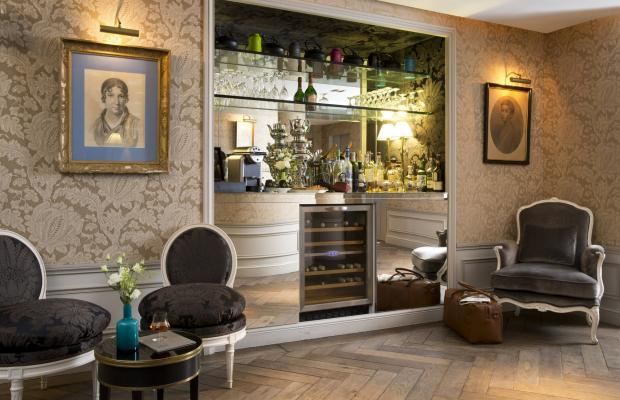 фотографии Hotel De Buci by MH изображение №36