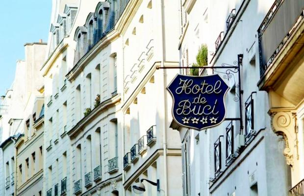 фото отеля Hotel De Buci by MH изображение №1