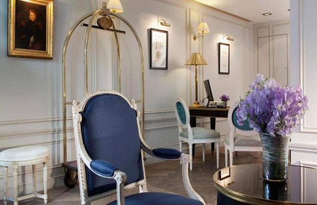 фото отеля Hotel De Buci by MH изображение №9