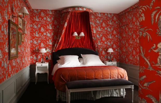 фотографии отеля Hotel De Buci by MH изображение №3