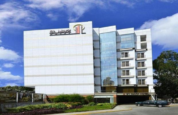 фото отеля St. Mark изображение №1